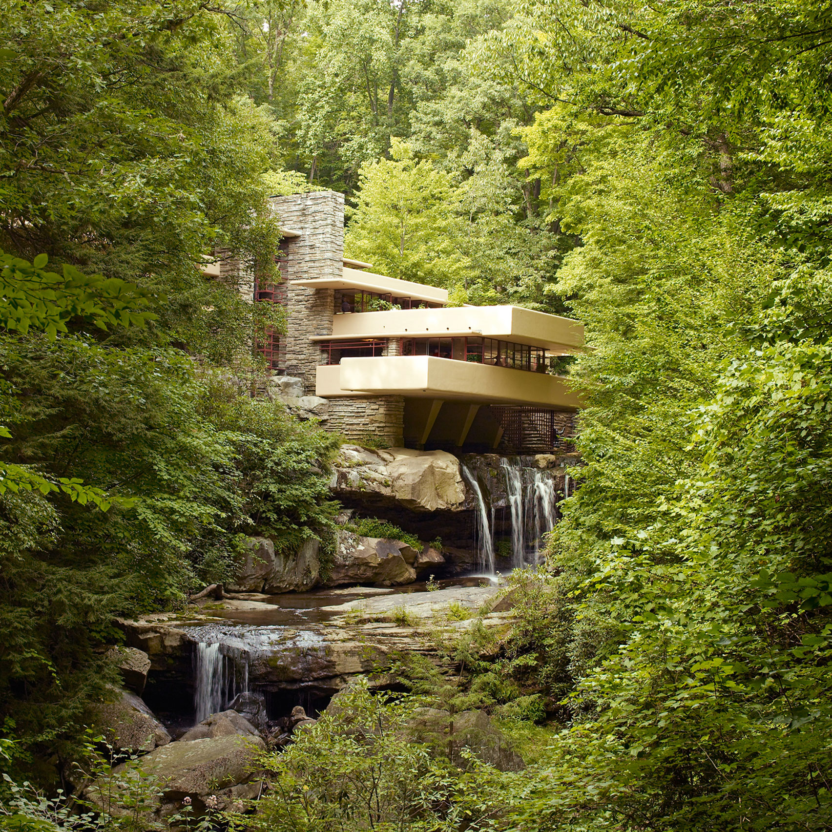 Frank Lloyd Wright sites offer virtual tours during pandemic