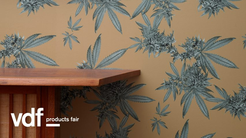 Indica pattern in Superflower's Florescence collection