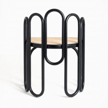Frattinifrilli Domm chair for VDF x Ventura Projects