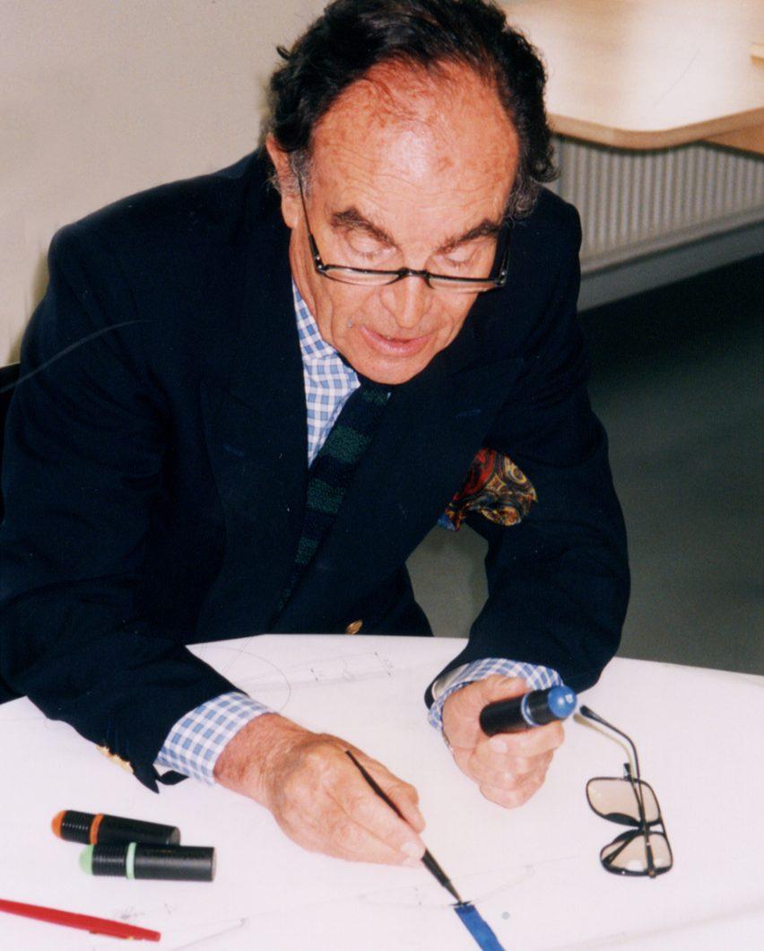 Fritz Hansen and Virtual Design Festival celebrate 100 years of Vico Magistretti