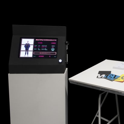 Future Sense by DesignAgenda for VDF x Ventura Projects