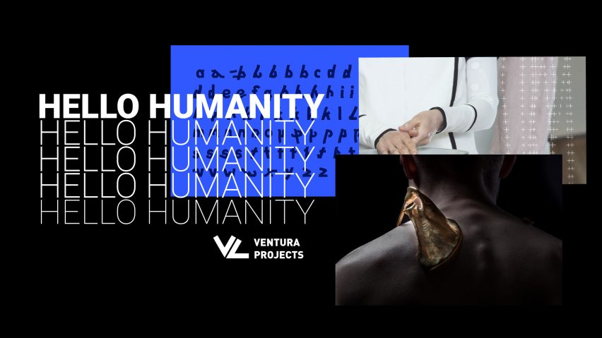 Hello Humanity for VDF x Ventura Projects
