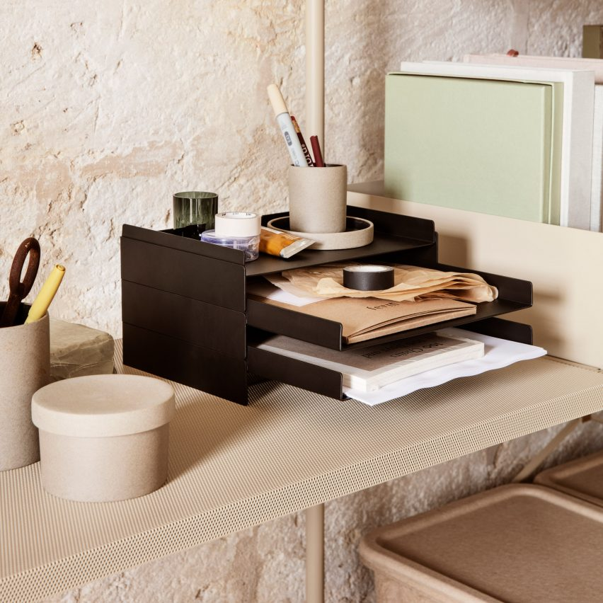 2x2 Organiser by Jamie Wolfond for Ferm Living