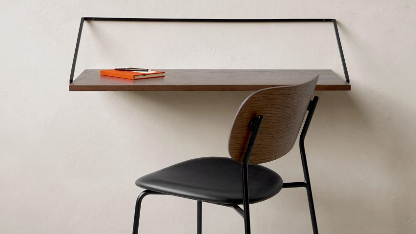 Home Office Essentials Including Desks Office Chairs And Task Lighting