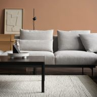In Situ Modular Sofa by Anderssen & Voll for Muuto