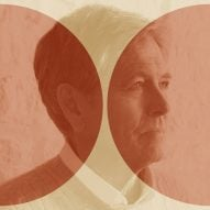 """""""I am irrational and the work stops me going mad"""" says John Pawson in Dezeen's latest podcast"""
