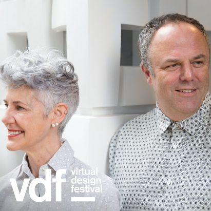 Mark Dytham and Astrid Klein of Klein Dytham Architecture speak to Dezeen as part of Virtual Design Festival