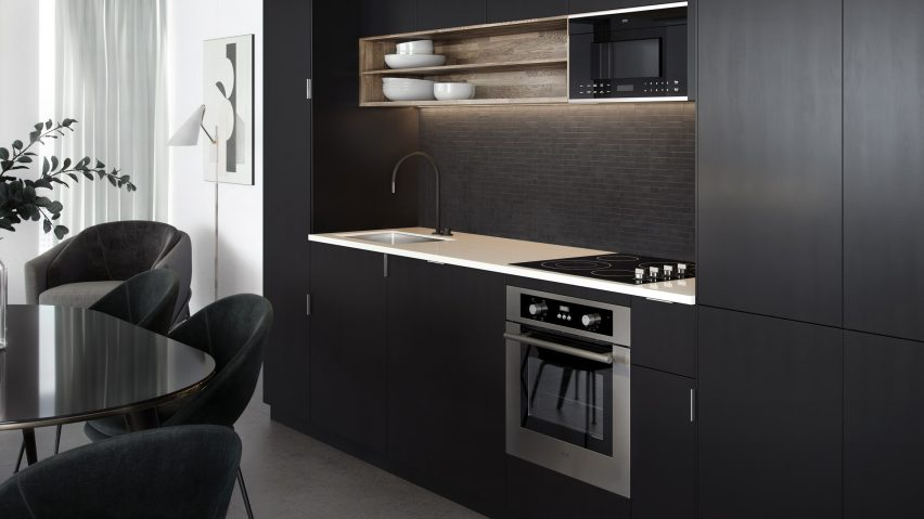 KOVA launches Compact Appliance collection for modern kitchens