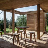 La Petit Maison by 2m26
