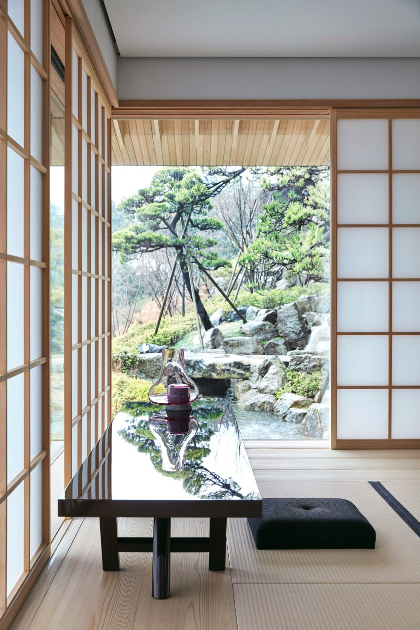 Luxury Villas by Liaigre: Kanagawa, Japan