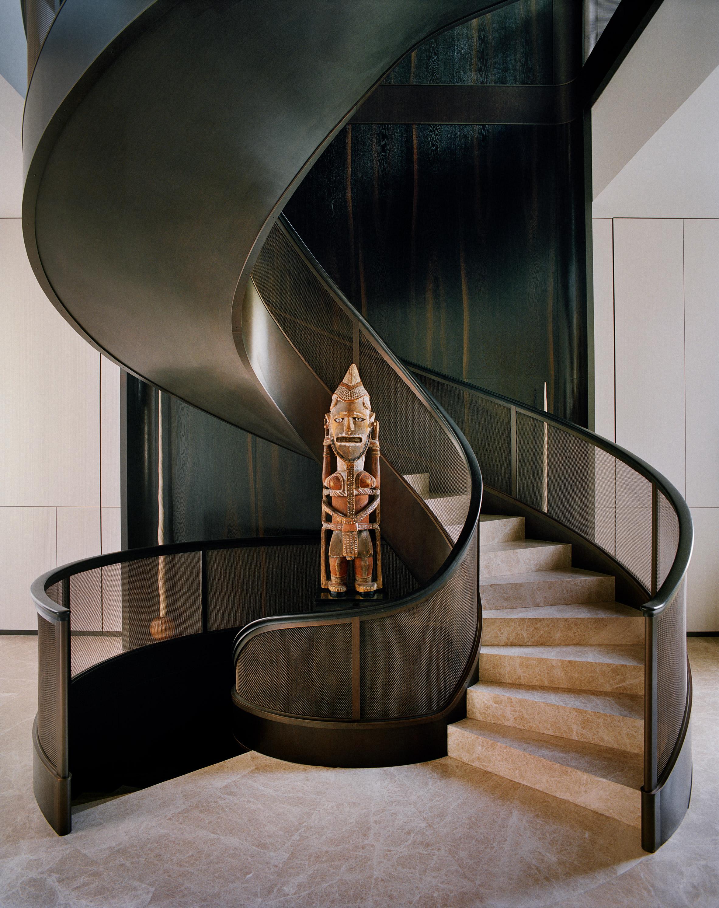 Luxury Villas by Liaigre: Paris, France