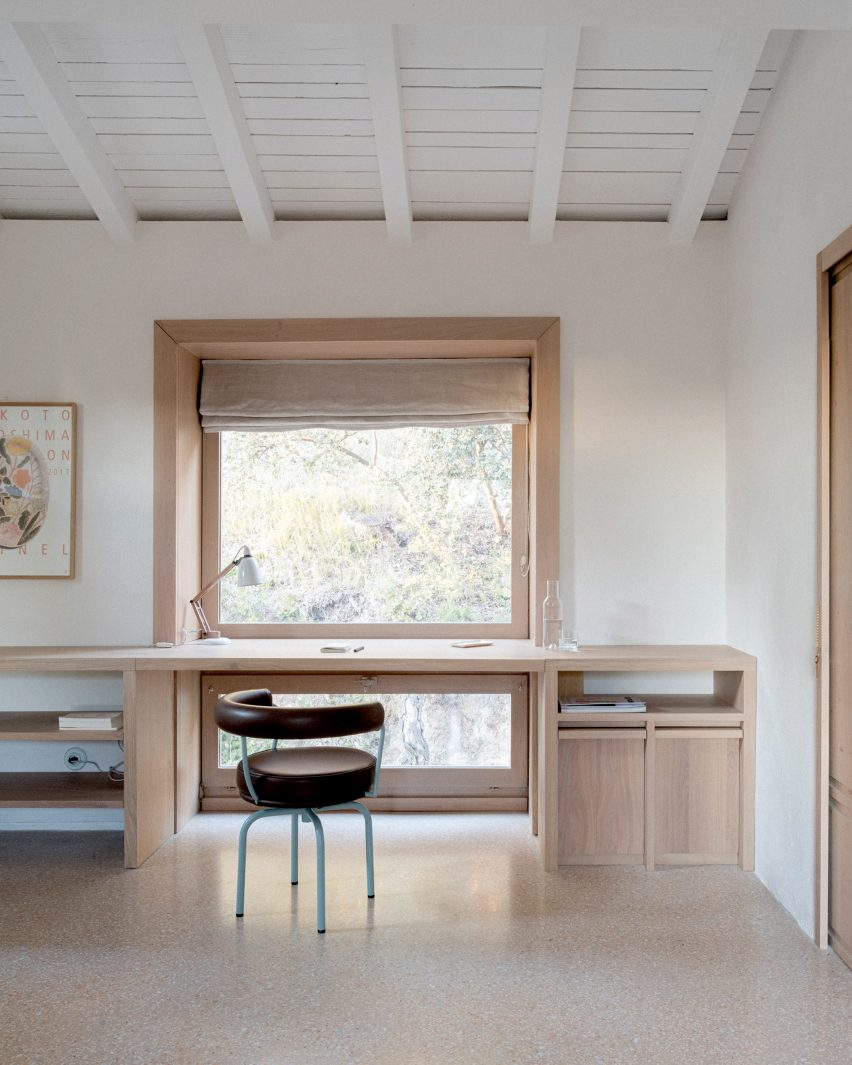 MA House by Timothee Mercier from Studio XM