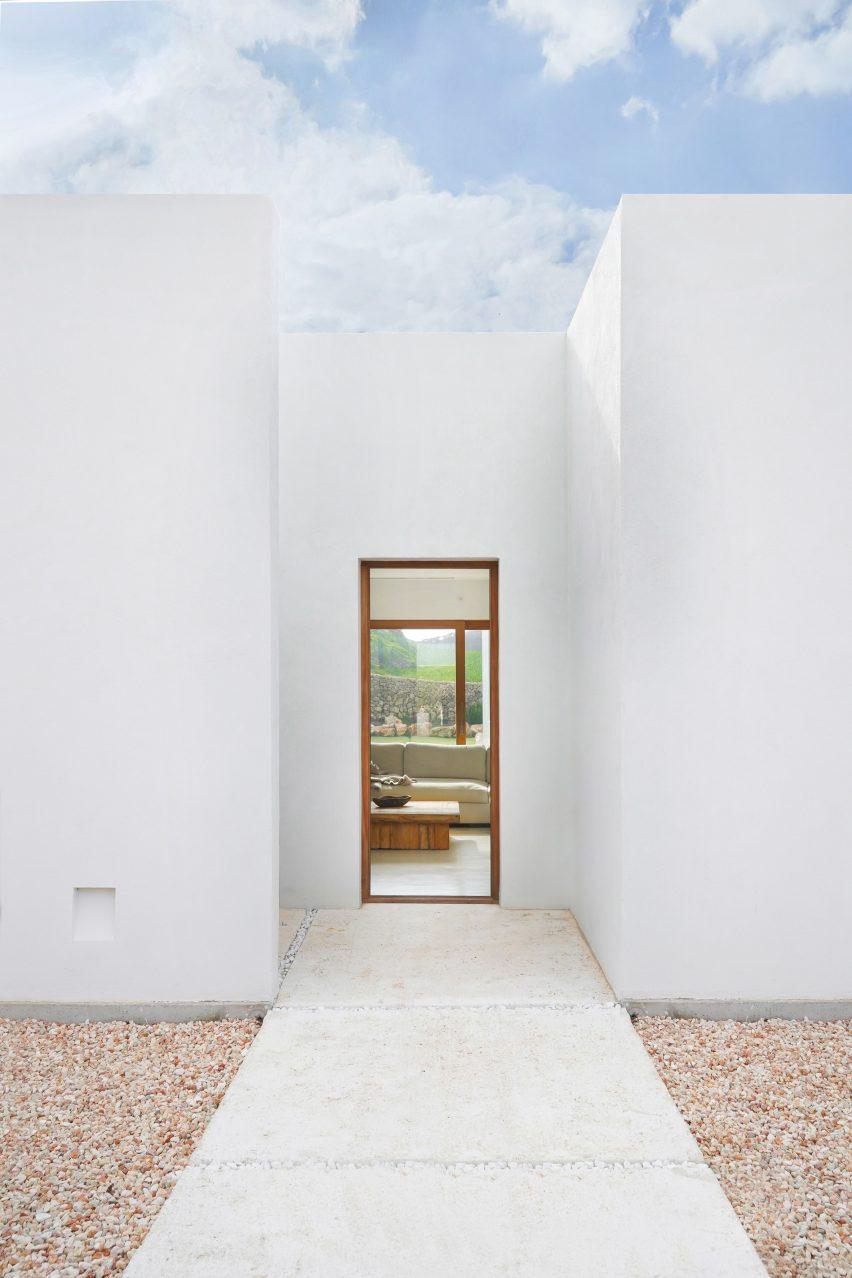 Menorca House by Marina Senabre