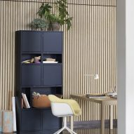 Stacked Storage System by Julien De Smedt for Muuto