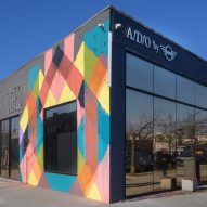 MINI's A/D/O creative space in Brooklyn closes permanently due to pandemic