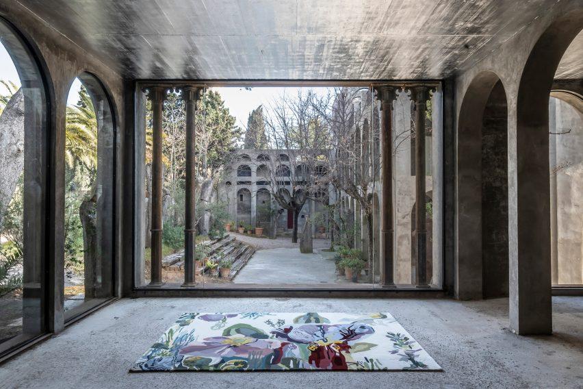 Nanimarquina Flora rugs
