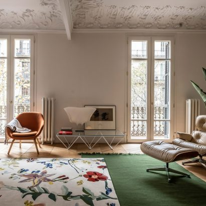 Nanimarquina unveils four new collections of rugs