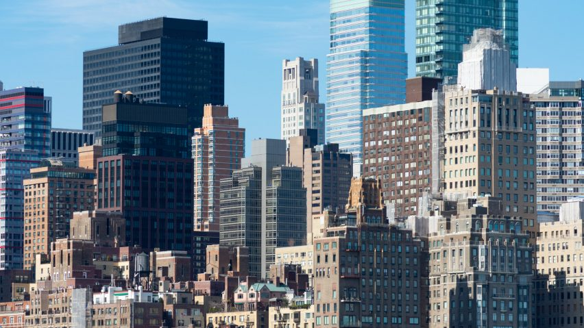 """Coronavirus pandemic reveals """"inequities"""" in New York housing, say local architects"""