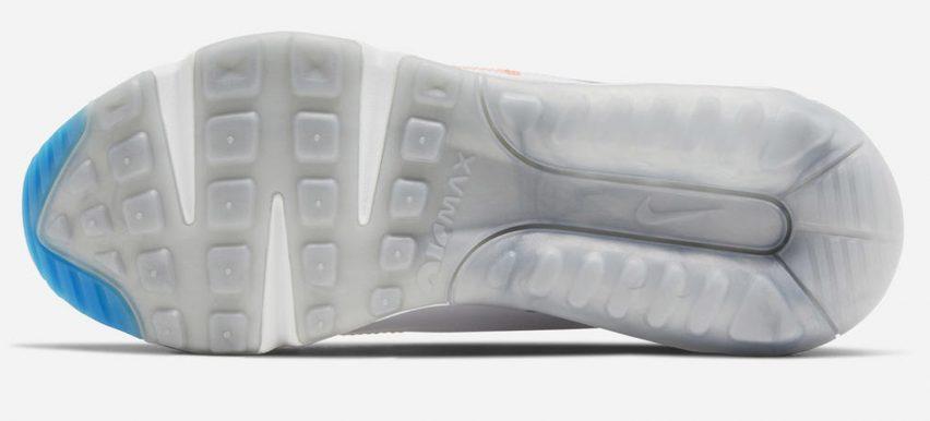 Nike Air Max 2090 interview