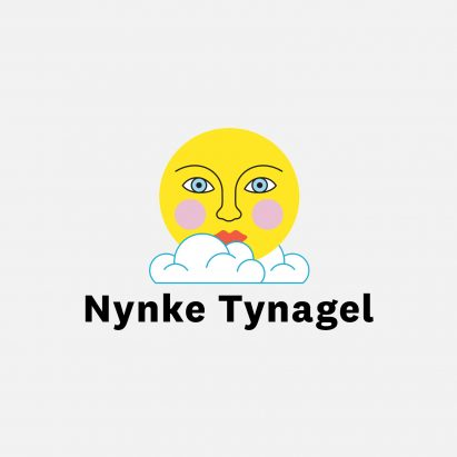Nynke Tynagel splits from Studio Job to start own graphics studio