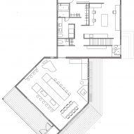Project Merri by Bryanoji Design Studio Floor Plan