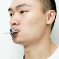 Yangyang Ding designs metal tools to help Mandarin speakers pronounce English sounds