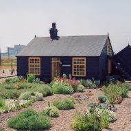 Derek Jarman's Prospect Cottage saved by Art Fund campaign
