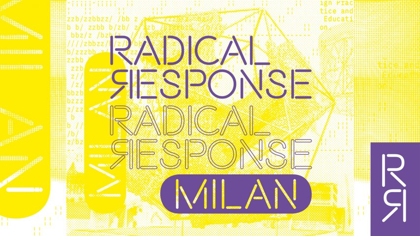 Radical Response by Manchester School of Art for VDF x Ventura Projects