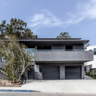 10 houses in dark shades of grey that reflect the trend for moody exteriors