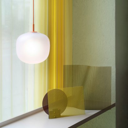 Rime Pendant Lamp by TAF Studio for Muuto