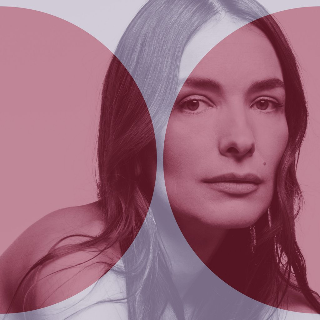 Roksanda Illinčić Face to Face podcast interview