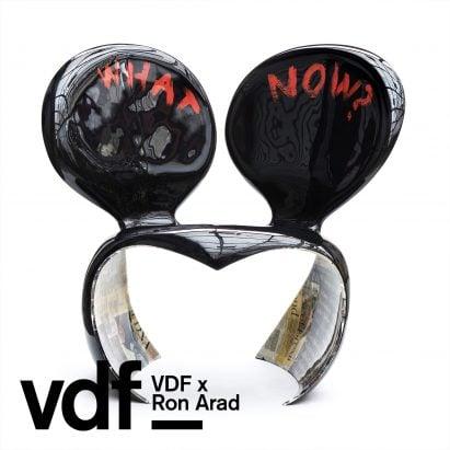 VDF x Ron Arad, DFWTM