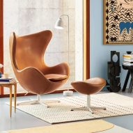 Rugs by Cecilie Manz for Fritz Hansen