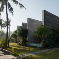 The Tiing hotel in Bali by Nic Brunsdon