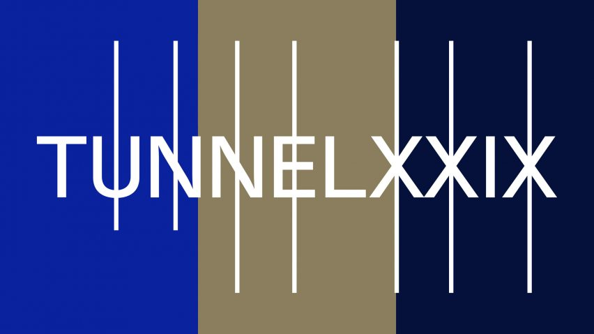 Tunnel 29 by Centre for Creativity for VDF x Ventura Projects
