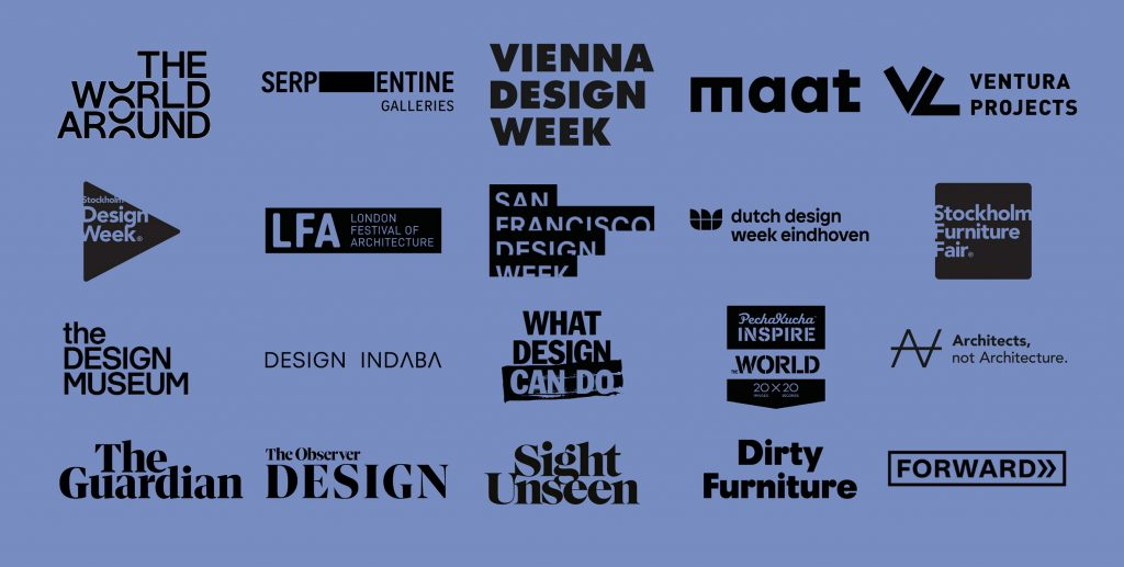 Virtual Design Festival partners with Ron Arad, Li Edelkoort and more