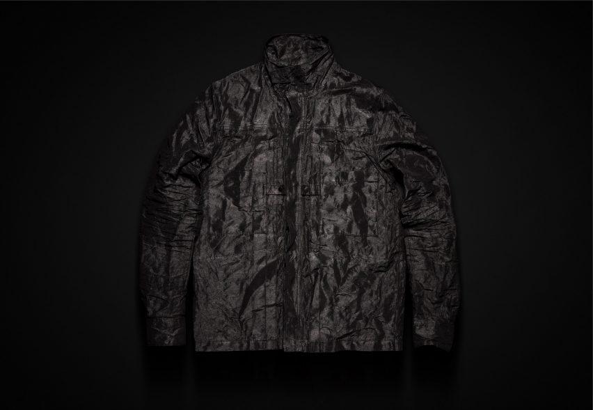 Vollebak kreiert eine unzerstörbare Jacke