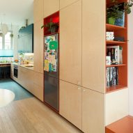 Workhome-Playhome by Lagado Architects