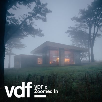 Virtual Design Festival and Zoomed In festival are broadcasting a discussion with architectural photographers Dennis Gilbert and Jim Stephenson