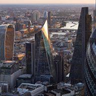 52 Lime Street – Scalpel skyscraper, City of London by KPF