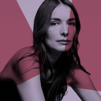 """I think of my clothes as shelter"" says Roksanda Ilinčić in Dezeen's latest podcast"