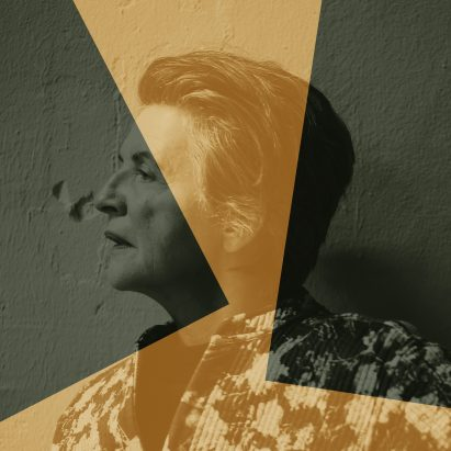 "The design industry is ""slow, boring and bullshit"" says Hella Jongerius in Dezeen's latest podcast"