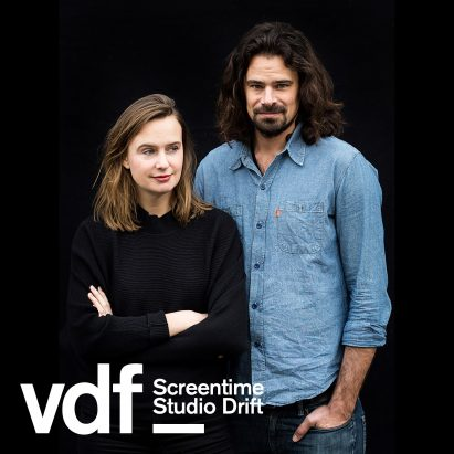 Studio Drift Screentime interview at VDF