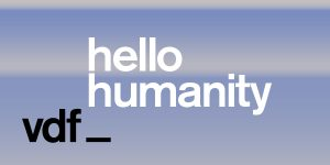 Ventura Projects hello humanity RHS