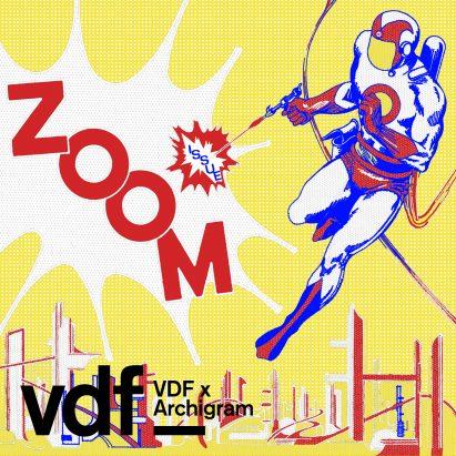 VDF x Archigram