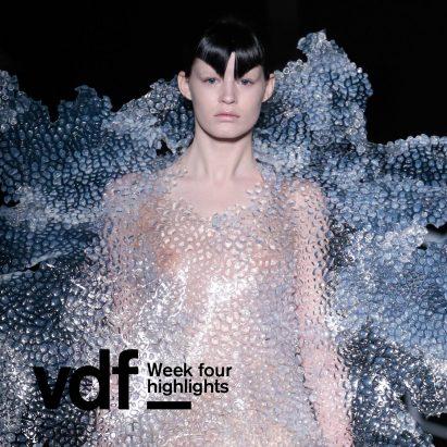 VDF week four highlights