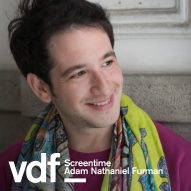 Live interview with Adam Nathaniel Furman as part of Virtual Design Festival
