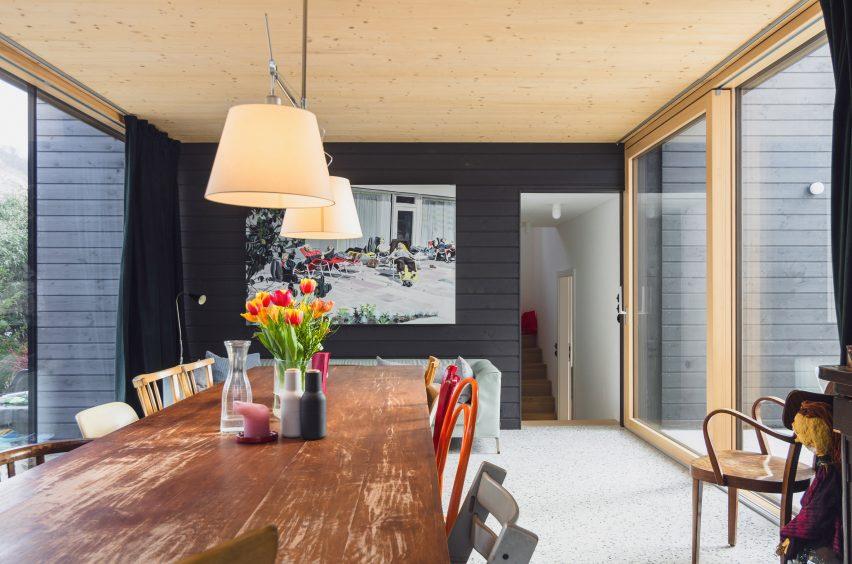 Addition, not Demolition by Smartvoll