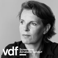 Live interview with Annabelle Selldorf as part of Virtual Design Festival