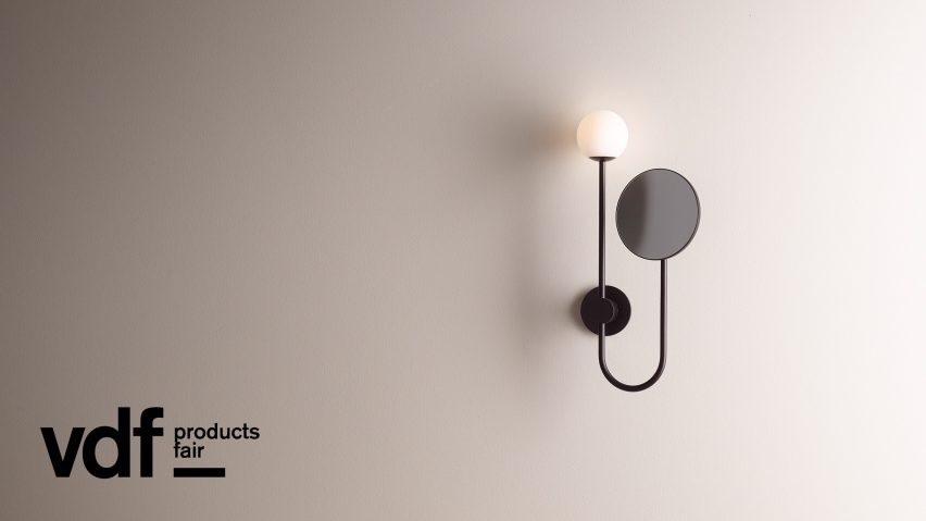 Astro Lighting unveils Capsule Collection Volume 01 at VDF products fair